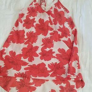 Victoria's Secret  Small Petite Halter blouse